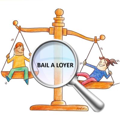 bail a loyer